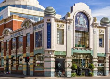 Thumbnail Serviced office to let in Michelin House, South Kensington, London