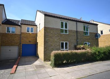 Thumbnail 3 bedroom terraced house for sale in Blackheath Cresent, Bradwell Common, Milton Keynes, Bucks