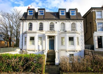 Thumbnail 1 bed flat to rent in Oxford Road North, Chiswick, London