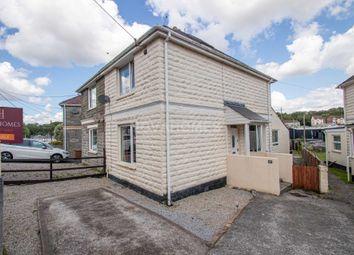 3 bed semi-detached house for sale in Garden Village, Plymstock PL9
