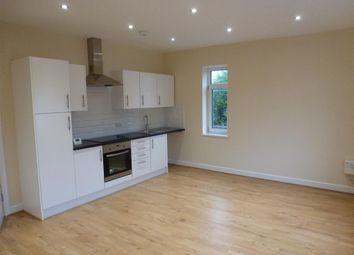 Thumbnail 2 bed flat to rent in Heath Road, Ripley