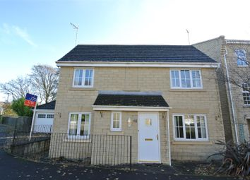 Thumbnail 4 bed detached house to rent in Gleneagles Drive, Lancaster