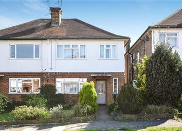 Thumbnail 1 bedroom maisonette for sale in Holwell Place, Pinner, Middlesex