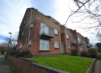 Thumbnail 2 bed flat to rent in Tonnelier Road, Dunkirk, Nottingham