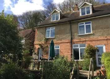 Thumbnail 4 bed terraced house for sale in Military Road, Rye