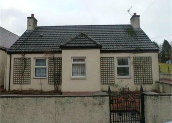 Thumbnail 3 bed detached house for sale in Carlisle Road, Crawford, Biggar, South Lanarkshire