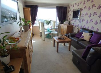 Thumbnail 1 bedroom flat for sale in Bishop Wilfrid Road, Teignmouth
