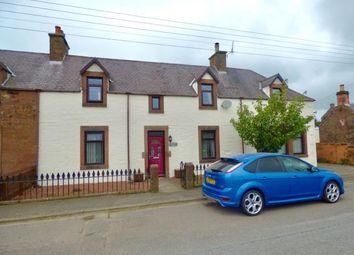 Thumbnail 4 bed semi-detached house for sale in Hunters Lea, Hoddom Road, Ecclefechan, Lockerbie