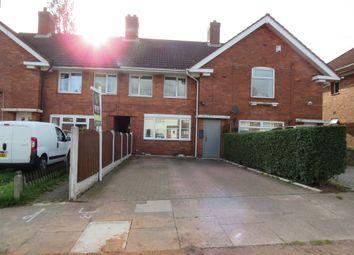 Thumbnail Terraced house for sale in Kettlehouse Road, Birmingham