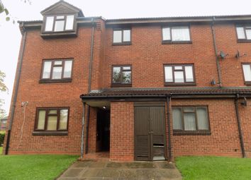 Thumbnail 1 bedroom flat for sale in Bolton Road, Small Heath, Birmingham