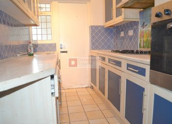 Thumbnail 1 bedroom flat to rent in High Road, Chadwell Heath, Romford, Essex