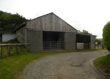 Thumbnail Land for sale in Land And Buildings At Torbant, Croesgoch, Haverfordwest, Pembrokeshire