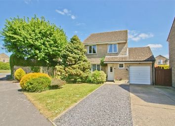 Thumbnail 3 bed detached house for sale in Chelynch Park, Doulting, Shepton Mallet