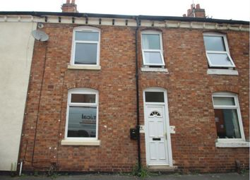 Thumbnail 2 bed terraced house for sale in Batten Street, Leicester