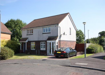 Thumbnail 2 bedroom semi-detached house to rent in 20 Kiloran Grove, Newton Mearns