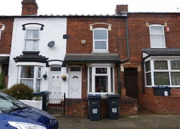 Thumbnail 2 bedroom property to rent in Holly Road, Kings Norton, Birmingham