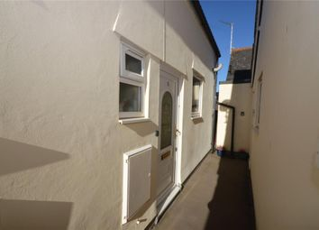 Thumbnail 1 bed flat for sale in Exeter Road, Exmouth, Devon