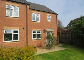 Thumbnail 3 bed end terrace house for sale in Banners Lane, Halesowen