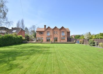 Thumbnail 5 bed detached house for sale in Sunnycrest, Highgrove Gardens, Edwalton