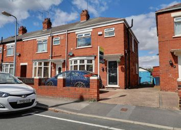 Thumbnail 3 bedroom terraced house for sale in Whitworth Street, Hull