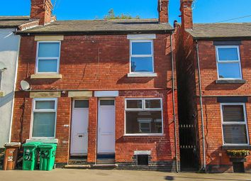 3 bed terraced house for sale in Rossington Road, Sneinton, Nottingham NG2