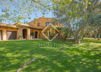 Thumbnail 5 bed villa for sale in Spain, Costa Brava, Llafranc / Calella / Tamariu, Cbr3293