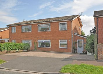 Thumbnail 3 bed semi-detached house for sale in Larger Than Average House, Pen-Y-Groes Grove, Rhiwderin