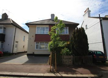Thumbnail 3 bedroom semi-detached house for sale in Colchester Road, Southend-On-Sea