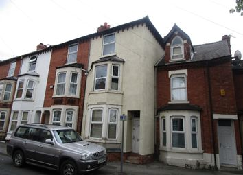 Thumbnail 2 bed end terrace house for sale in Lees Hill Street, Sneinton, Nottingham