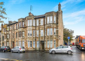 Thumbnail 1 bedroom flat for sale in Eastwood Crescent, Thornliebank, Glasgow