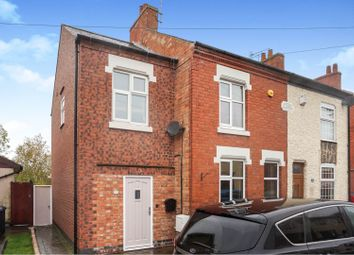 3 bed semi-detached house for sale in Park Road, Ratby, Leicester LE6