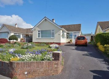 Thumbnail 3 bed bungalow for sale in Sandringham Drive, Preston, Paignton