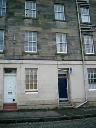 Thumbnail 3 bed flat to rent in Parkside Street, Edinburgh