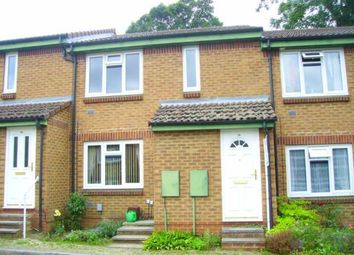 Thumbnail 1 bed flat for sale in Lipscomb Drive, Flitwick, Bedford, Bedfordshire