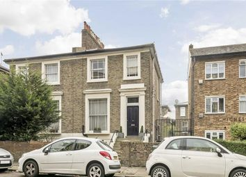 Thumbnail 2 bed flat for sale in Chichester Road, London