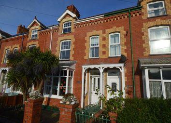 Thumbnail 5 bed terraced house for sale in Llwyngwril, Gwynedd