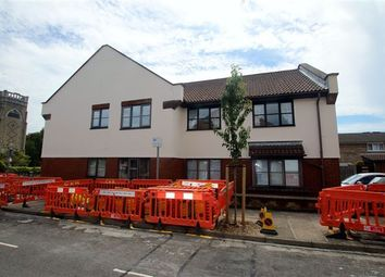 Thumbnail 2 bed flat for sale in Walberton Court, St Colmans Avenue, Cosham, Portsmouth, Hampshire