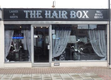 Thumbnail Commercial property for sale in Whitefield Road, New Milton