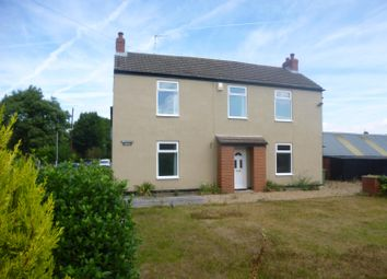 Thumbnail 3 bed semi-detached house to rent in Low Road, Scrooby, Doncaster