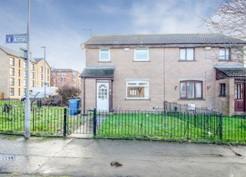 Thumbnail 2 bedroom semi-detached house for sale in Preston Place, Govanhill, Glasgow