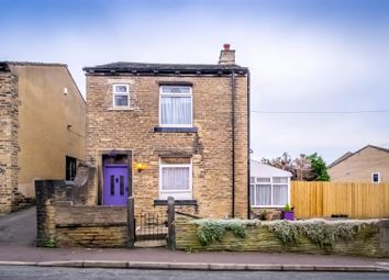 Thumbnail 2 bed detached house for sale in Bonegate Road, Brighouse