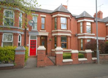 Thumbnail 4 bed property for sale in Gainsborough Road, Crewe