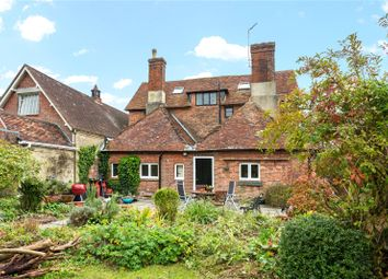 4 bed detached house for sale in Petersfield Road, Hinton Ampner, Alresford, Hampshire SO24