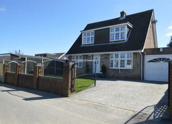 3 bed detached house for sale in Blind Lane, Bredhurst, Gillingham ME7