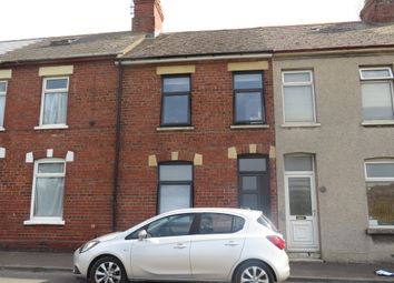 3 bed terraced house for sale in Clive Road, Barry Island, Barry CF62