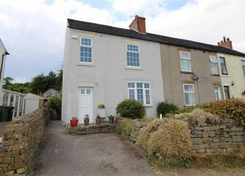 Thumbnail 2 bed end terrace house for sale in Malthouse Lane, Nether Heage, Derbyshire
