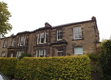 Thumbnail 3 bedroom property to rent in Snowdon Place, Stirling