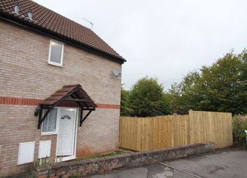 Thumbnail 2 bedroom property to rent in Fern Close, Brentry, Bristol
