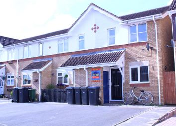 Thumbnail 2 bed property to rent in Heathcote Gardens, Church Langley, Harlow