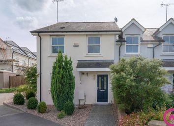 3 bed semi-detached house for sale in Windsor Street, Cheltenham GL52